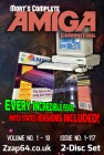 Amiga Computing DVD Cover
