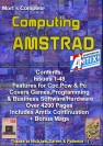 Computing with the Amstrad DVD Cover