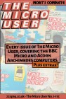 The Micro User DVD Cover