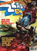 Issue 38 Cover