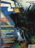 Issue 46 Cover