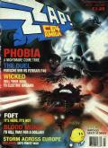 Issue 51 Cover