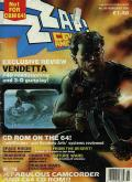 Issue 58 Cover