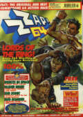 Issue 86 Cover